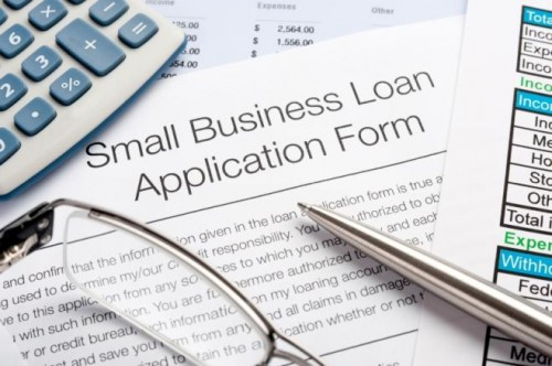 Small-business-loan
